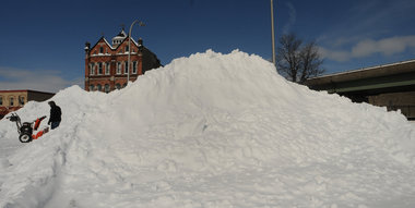 Used Snow Blowers Syracuse NY - UsedSnowBlowersForSale com